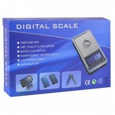 Digital pocketvåg 0.01 till 500 gram